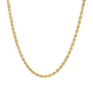 Cairo Chain Necklace